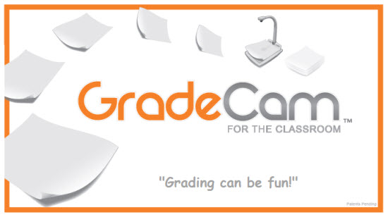 GradeCam + Your Document Camera